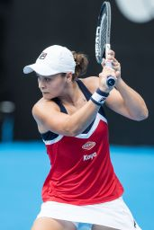 Ashleigh Barty – 2019 Sydney International Tennis 01/11/2019