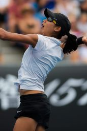Astra Sharma – Australian Open 01/16/2019