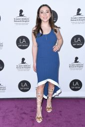 Ava Cantrell – LA Art Show 2019