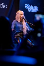 Ava Max - Performs in Portland 01/30/2019