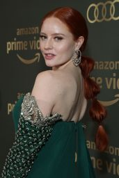 Barbara Meier – 2019 HBO Official Golden Globe Awards After Party