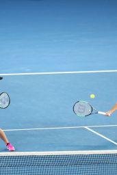 Barbora Strycova and Marketa Vondrousova – Australian Open 01/23/2019
