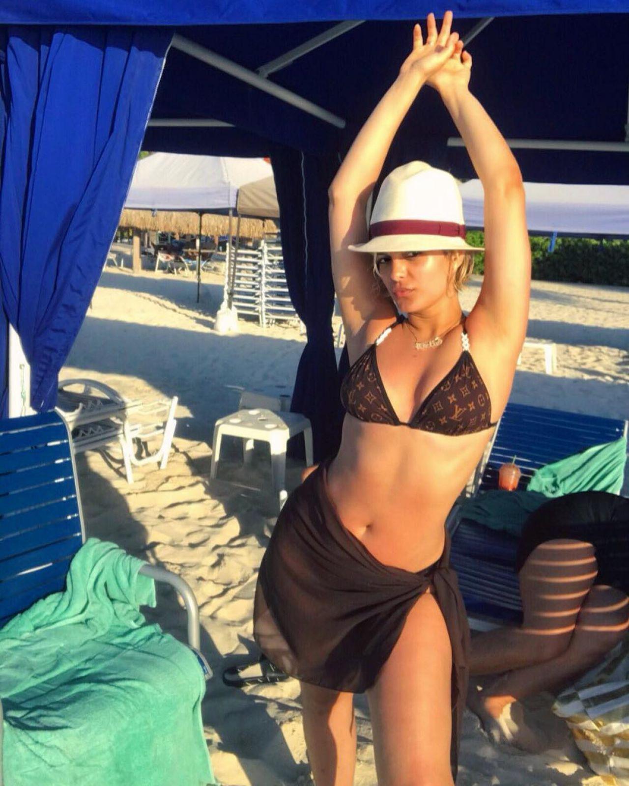 Bikini Bebe Rexha nude photos 2019
