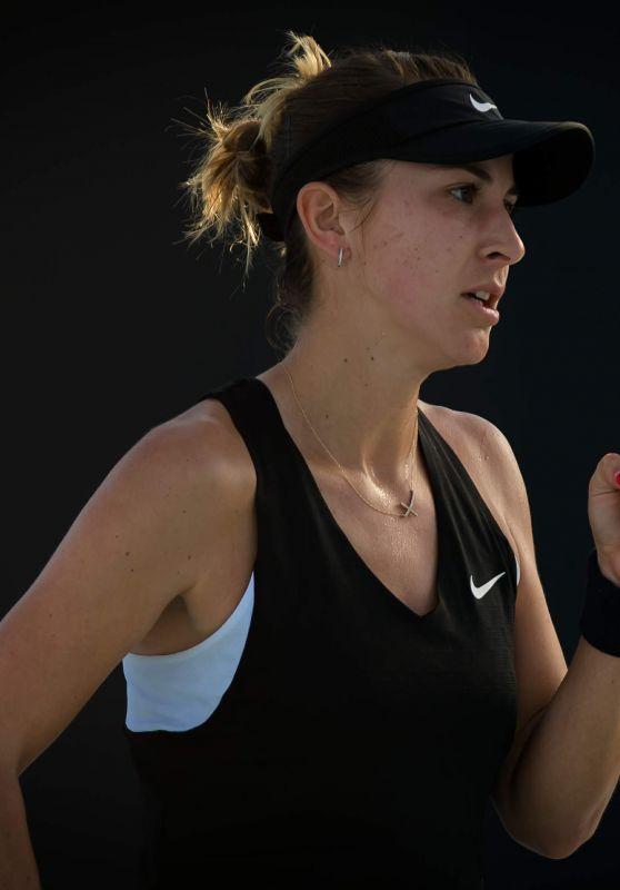 Belinda Bencic – Australian Open 01/14/2019