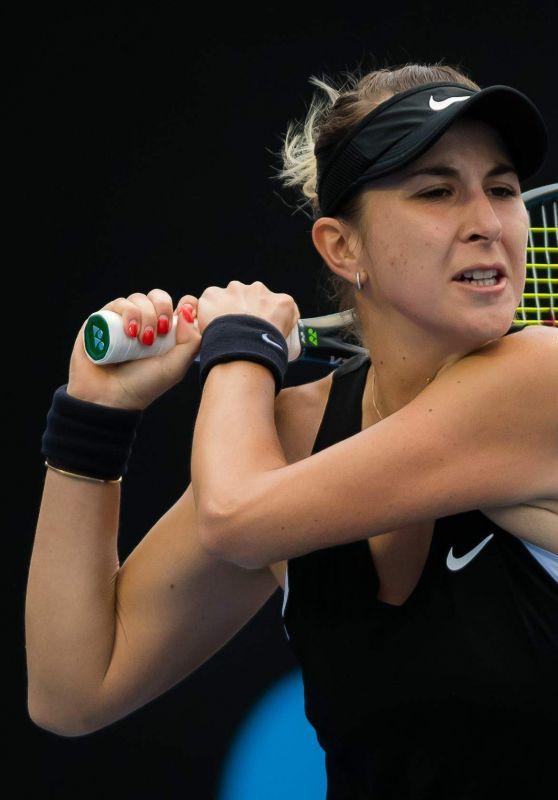 Belinda Bencic – Australian Open 01/16/2019