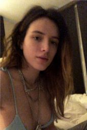 Bella Thorne - Personal Pic and Videos 01/28/2019