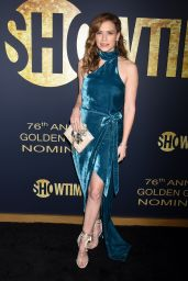 Bethany Joy Lenz – Showtime 2019 Golden Globes Nominees Celebration