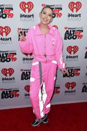 Bishop Briggs – 2019 iHeartRadio ALTer Ego