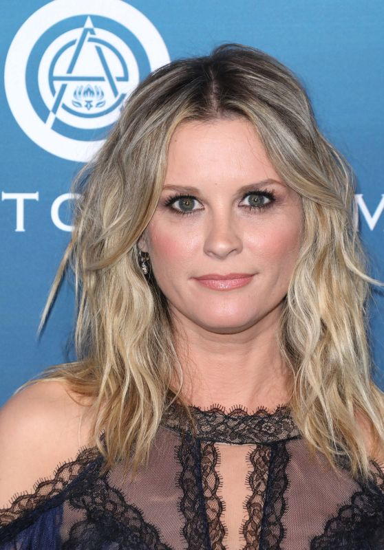 "Bonnie Somerville – The Art of Elysium's 12th Annual ""Heaven"" Gala"