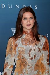 "Bonnie Wright – The Art of Elysium's 12th Annual ""Heaven"" Gala"