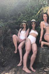 Briana Evigan - Personal Pics 01/29/2019