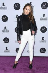 Brittney Palmer – LA Art Show 2019