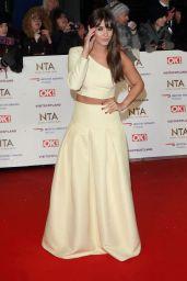 Brooke Vincent – National Television Awards 2019
