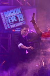 Camila Cabello - Dick Clarks New Year
