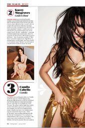 Camila Cabello - Rolling Stone USA January 2019