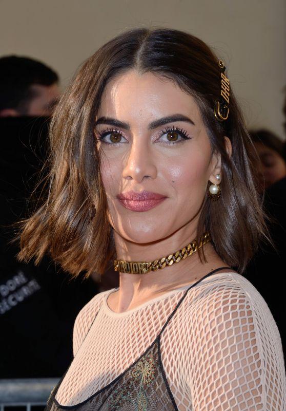 Camila Coelho – Christian Dior Haute Couture Spring Summer 2019 Show in Paris
