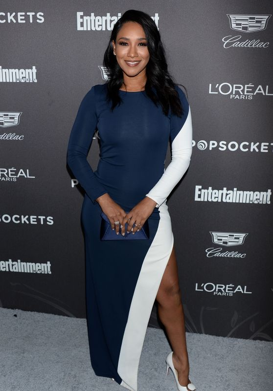 Candice Patton – 2019 EW Pre-SAG Party