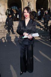 Carice van Houten – Schiaparelli Haute Couture Fashion Show in Paris 01/21/2019
