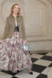 Carin Olsson – Christian Dior Haute Couture Spring Summer 2019 Show in Paris