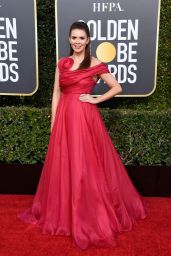 Carly Steel – 2019 Golden Globe Awards Red Carpet