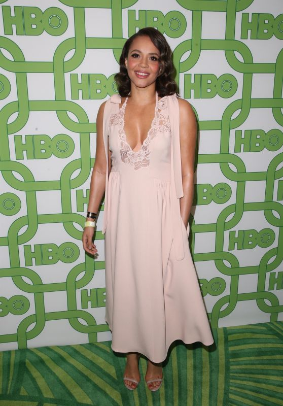 Carmen Ejogo – 2019 HBO Official Golden Globe Awards After Party
