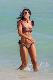 Carolina Baldini in Bikini 01/06/2019