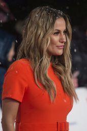 Caroline Flack – National Television Awards 2019 (More Photos)