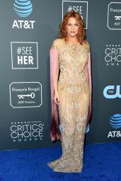 Carrie Keagan – 2019 Critics' Choice Awards