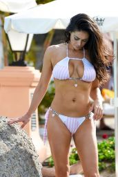 Casey Batchelor in Bikini 01/22/2019