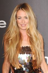 Cat Deeley – InStyle and Warner Bros Golden Globe 2019 After Party