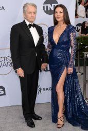 Catherine Zeta-Jones – 2019 SAG Awards