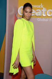 Chanel Iman - 2019 WeWork Creator Awards