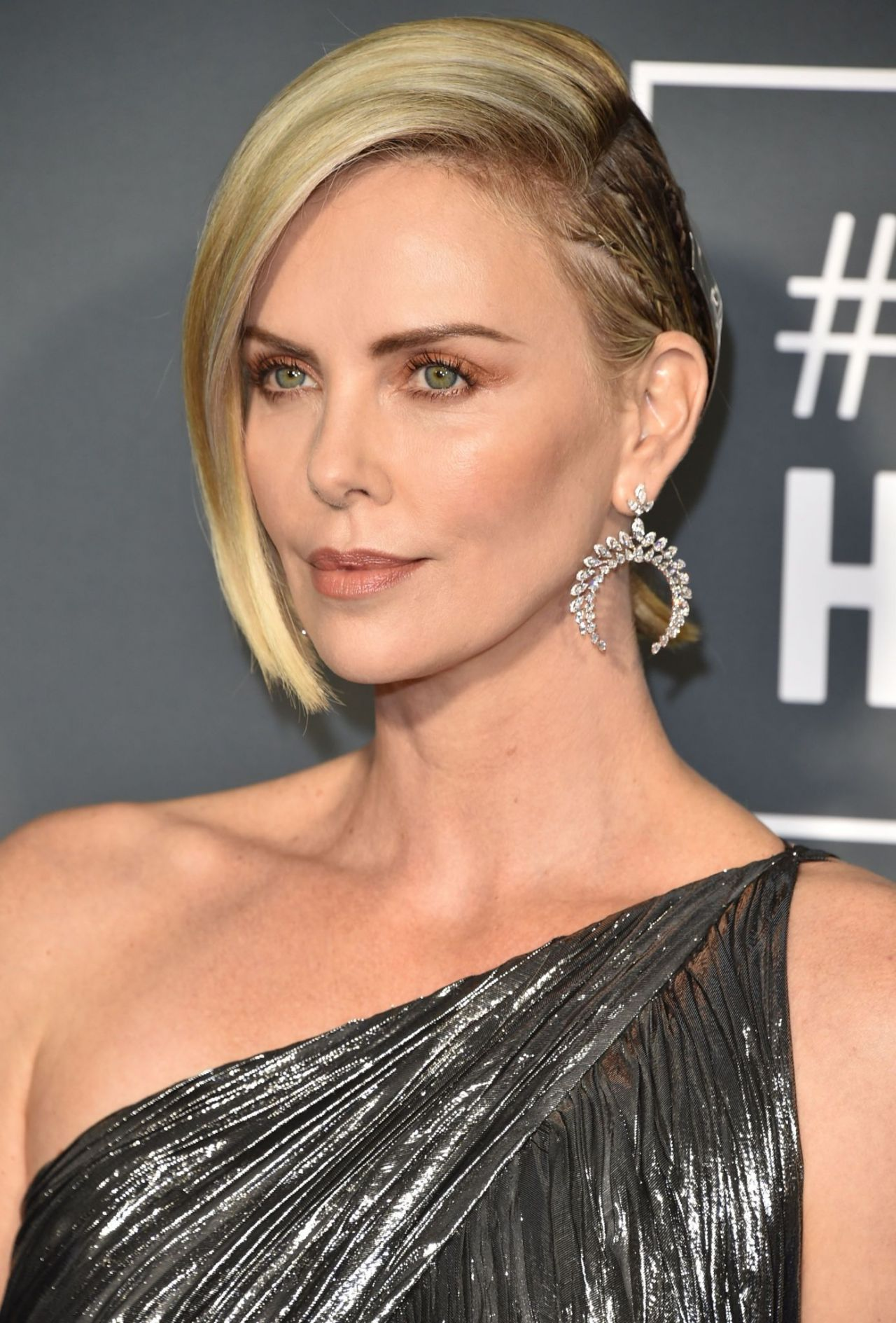 charlize theron 2019