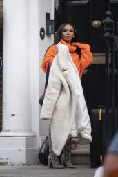 Chelsee Healey – Celebs Go Dating Agency in London 01/11/2019