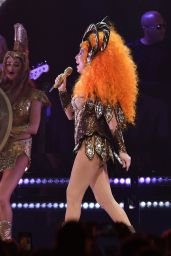 Cher - Perfroms in Concert in Florida 01/19/2019