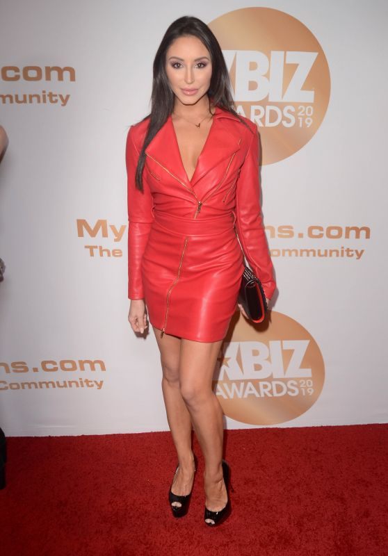 Christiana Cinn – 2019 XBIZ Awards