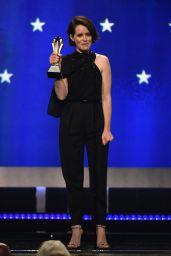 Claire Foy – 2019 Critics' Choice Awards