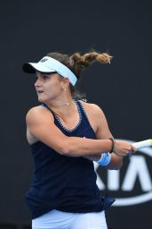 Clara Burel – Australian Open 01/15/2019