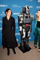 "Clara Rugaard - ""I Am Mother"" Premiere at Sundance Film Festival"