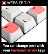 You can change post with 