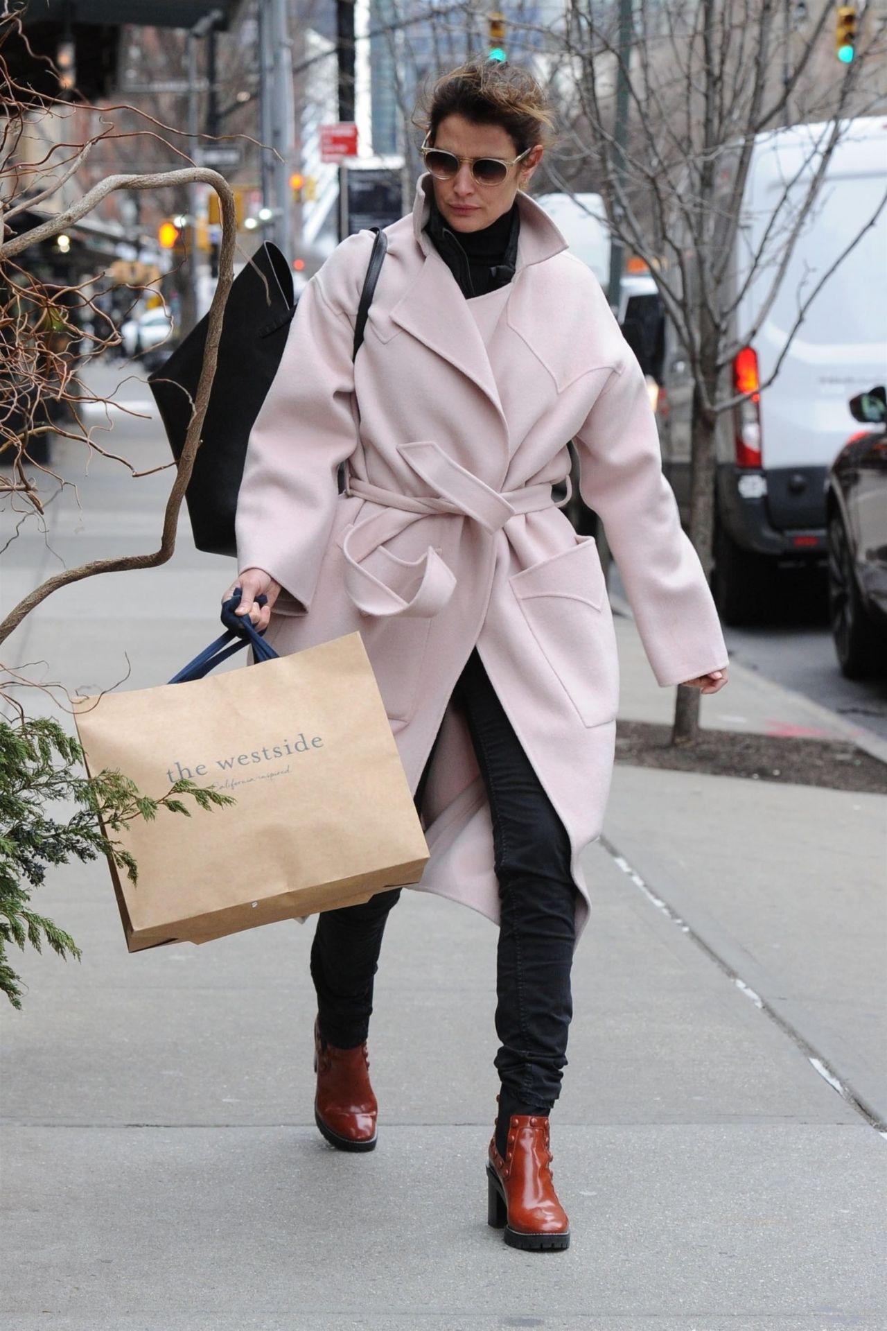 2019 Cobie Smulders nude photos 2019