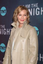 "Connie Nielsen – ""I Am The Night"" TV Show Premiere in LA"