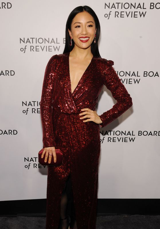 Constance Wu – 2019 National Board of Review Awards Gala in New York
