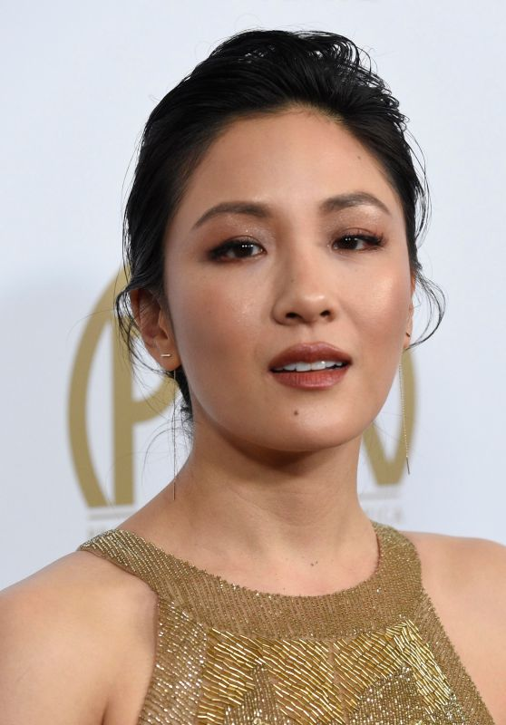 Constance Wu – 2019 Producers Guild Awards