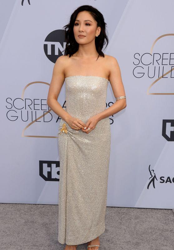 Constance Wu – 2019 SAG Awards