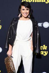 "Constance Zimmer – ""Black Monday"" Premiere in LA"