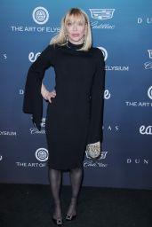 "Courtney Love – The Art of Elysium's 12th Annual ""Heaven"" Gala"