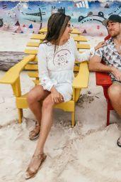Daniella Monet - Personal Pics 01/26/2019