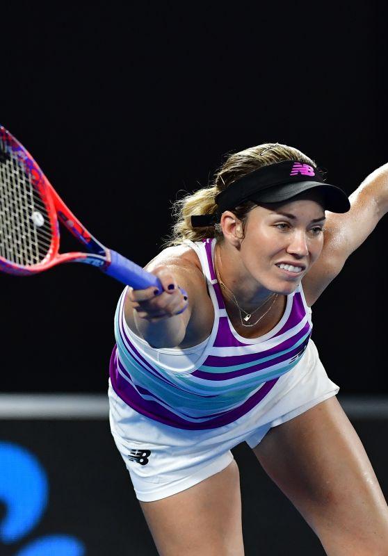 Danielle Collins – Australian Open 01/24/2019