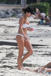 Danielle Lombard in Bikini 01/02/2019
